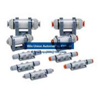 Quality SMC Air Suction Filter with One-touch Fittings/Inline Type ZFC wholesale