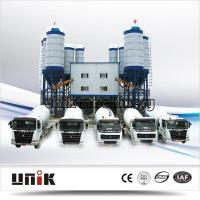 China Concrete Ready Mixing Plant on sale