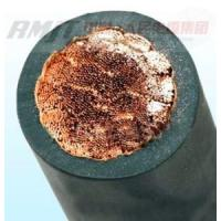 Quality Flexible Copper Conductor Rubber Sheathed 70mm2 Welding Cable Wire wholesale