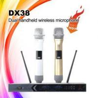 Quality Guangzhou Supplier Skytone Audio Dx38 Cordless Microphone wholesale