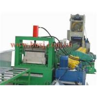 Quality Perforated Galvanized Cable Tray Roll Forming Production Machine Vietnman wholesale