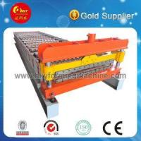 Quality Roll Forming Machine with Auto Stacker wholesale