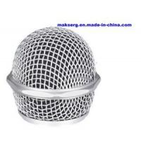 Quality Hardware Microphone Head Mesh Cover Mic Accessory China Factory Manufacturer wholesale