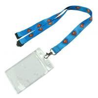 Buy cheap Personalised Cool Breakaway Lanyards for ID Badges from wholesalers