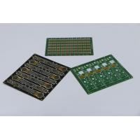 Buy cheap RoHS UL FR4 or Polymide Immersion Gold Rigid-flex Printed Circuit Board for Radio Internet from wholesalers