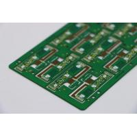 Buy cheap 8layers FR4 Rigid-flex Custom Thickness Small Printed Circuit Board with HAL Lead Free Finishing from wholesalers