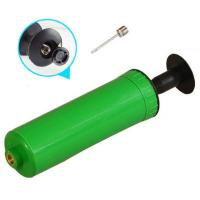 Buy cheap Wholesale hand operated air pump plastic hand air compressor for balls from wholesalers