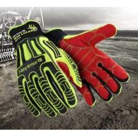 Quality Safety Gloves best cut resistant gloves HEXARMOR Cut Resistant Impact Oil and Gas Gloves wholesale