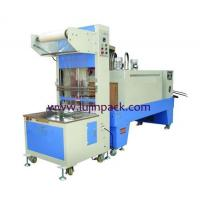 China ST6030 Semi-automatic Shrink Packaging Machine on sale