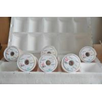 Quality Professional Ultra Fine Copper Wire 55 AWG 0.013 - 0.08mm For High Frequency Coils wholesale