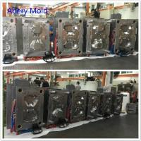 Cheap Injection Mold For Plastic Material Parts,plastic Mould Design for sale