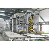 China Bamboo Flooring Production Line on sale