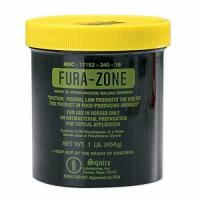 Buy cheap FURA-ZONE OINTMENT 1# by DURVET MfrPartNo 79103, 16 oz. from wholesalers