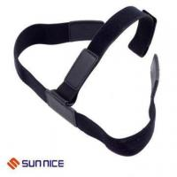 Buy cheap 3D Virtual Reality Glasses Head Mount Strap from wholesalers