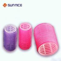 Quality Custom Design Hook and Loop Hair Holder and Roller wholesale