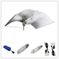 Quality Grow Tent HPS MH adjust a wing reflector Grow Light Kit Hydroponics System wholesale