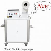 China Semi-Automatic Shrink Packaging Machine A450 on sale