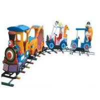 Quality best selling carnival track train ride wholesale