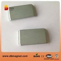 Quality Strong Permanent Neodymium Magnet for Motor Generator wholesale