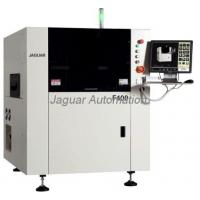 Quality DIP Wave Soldering Machine F400 High Accuracy Automatic Stencil Printer wholesale