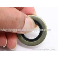 Quality Rubber Ball Customized bonded seal in NBR FKM wholesale