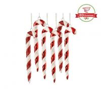 Buy cheap Candy Cane Christmas Tree Ornaments from wholesalers