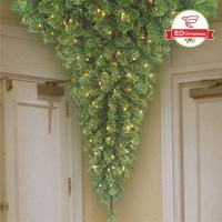 Buy cheap Upside-down Christmas Tress from wholesalers