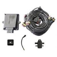 China LPG CNG ECU auto gas conversion kits for cars LN-MP48 on sale