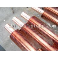 Quality Copper Finned Tube Heat Exchanger wholesale