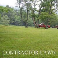 China Grass Seed Contractor's Lawn Mixture on sale