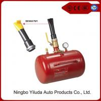 Quality 5gallon ASME/CE Steel Air Tank Bead Seater For Car Tyre wholesale
