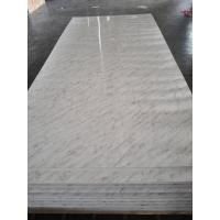 Quality Stone Color Kitchen Cabinets high density laminate board wholesale
