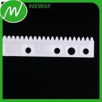 Quality Plastic Gear Engineering Plastic Nylon Gear Rack And Pinion wholesale