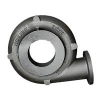Quality Grey Cast Iron ASTM A48 Sand Castings Foundry Manufacturer Pig Iron Casting wholesale
