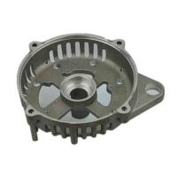 Buy cheap Custom Automotive Aluminum Alloy Die Cast Parts Manufacturing Company from wholesalers