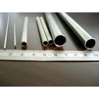Quality ASTM B862 Gr2 Gr5 Welded Titanium and Titanium Alloy Pipes for Industrial Use and Heat Exchanger wholesale