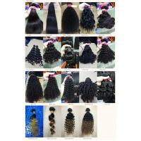 2017 Best Seller Siky Straight Real Unprocessed Raw Brazilian Virgin Straight Hair