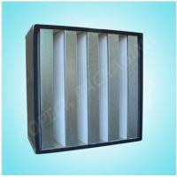 Quality Combined high efficiency air filter net wholesale