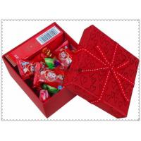 Quality Cardboard Candy Biscuits Boxes Wrapping Online Package Design For Gifts wholesale