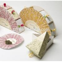 Quality Personalised Decorative Cardboard Packaging Chocolate Gifts Boxes wholesale