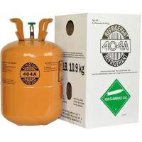Quality Blended Refrigerant Gas wholesale