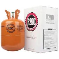 Buy cheap HCs Refrigerant Gas from wholesalers