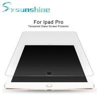 China 2.5D Hot Selling Products Clear Gorilla Glass Screen Protector For Ipad Pro on sale