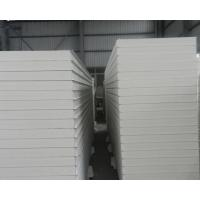 Quality Fireproof Polyurethane Wall Sandwich Panel wholesale