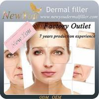 Quality Cross Linked Sodium Hyaluronic AcidDermalFillerfor Cosmetic Surgery Deep 2.0ml wholesale