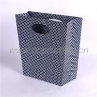 Buy cheap Custom design production High-quality garment paper bag from wholesalers