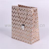 Quality Packaging Bag with Handle wholesale