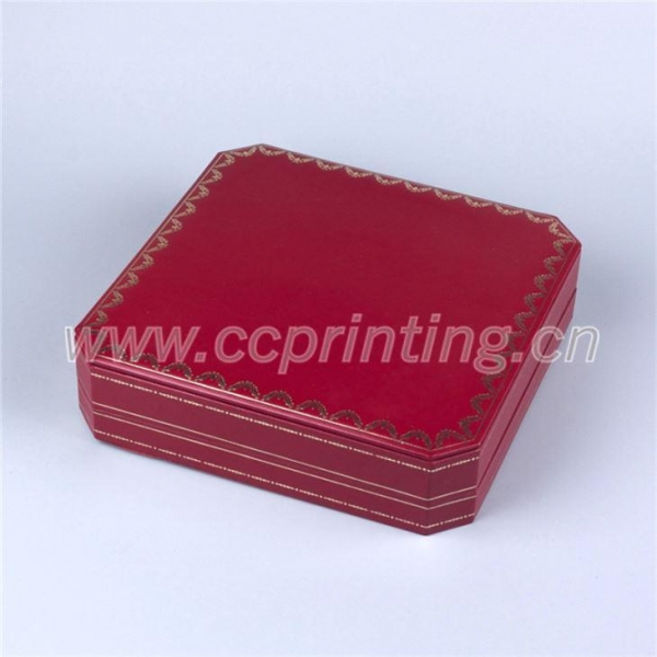 Cheap Necklace Packaging Box for sale
