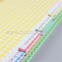 Quality Notebook with Colored Dividers wholesale