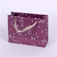 Quality Gift Paper Bag wholesale